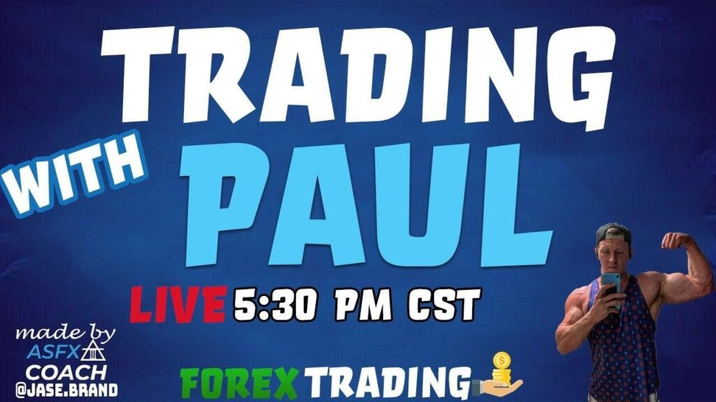 LIVE FOREX TRADING: ASIAN SESSION 8-20-20