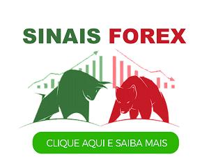Sinais Forex